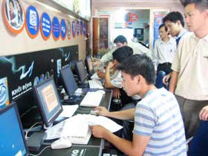 Sinh viên và Kỷ nguyên Internet thế hệ mới