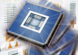 Bộ nhớ flash tăng trưởng mạnh, DRAM trượt dốc