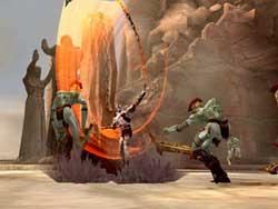 Top 10 game bạo lực nhất 2005