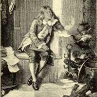 James Watt - Gợi ý từ cái nắp ấm đun nước