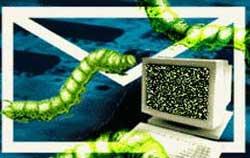 Top 10 virus nguy hiểm nhất tháng 11