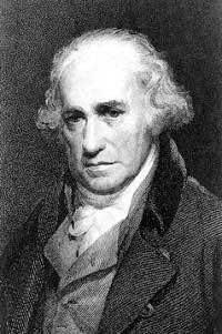 James Watt - Đứa trẻ học nghề thông minh