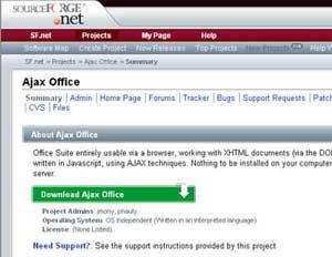 """""""Ngày tàn"""" của Microsoft Office đang tới?"""