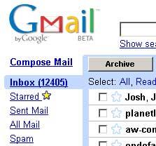 Gmail bổ sung thêm tính năng quét virus