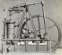 James Watt - Ý tưởng & sự nghiệp