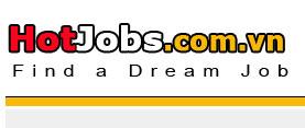 HotJobs.com.vn trang web việc làm độc đáo – hiệu quả