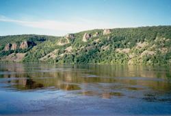 Sông Amur ô nhiễm: nhà máy nhiệt điện Nga lo ngại