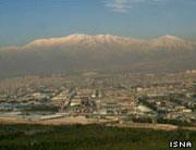 Tất cả trường học tại Tehran đóng cửa vì ô nhiễm