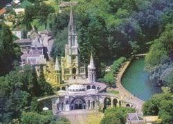 Bí ẩn dòng suối thánh Lourdes