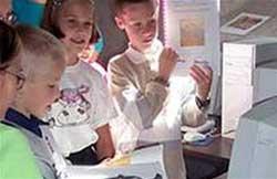 Triển khai chương trình Dạy học cho tương lai