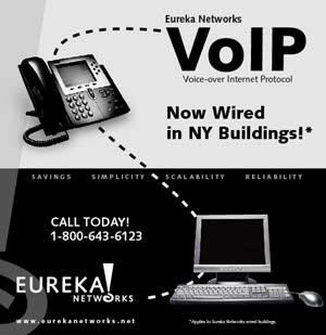 Quản lý VoIP: Thả nổi hay siết chặt?