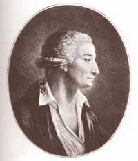 Antonine Laurent de Lavoisier - Nước có biến thành đất được không?