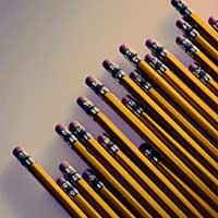 Lịch sử cây viết chì