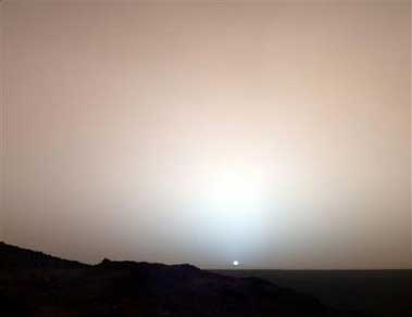 NASA công bố nhiều thông tin mới về Sao Hỏa