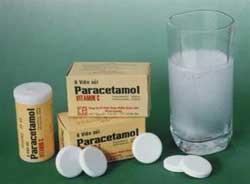 Thuốc giảm đau có hại cho gan
