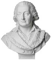 Antonine Laurent de Lavoisier - Cho tôi xin một chút thời gian nữa