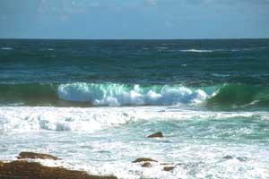 Sẽ có thêm đại dương thứ 5?