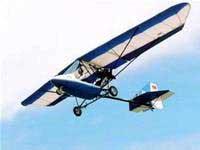Bay thử nghiệm thành công máy bay siêu nhẹ VAM1