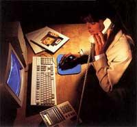 Yahoo tung ra 2 loại dịch vụ thoại mới
