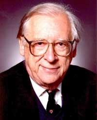 John Pople Cha đẻ lý thuyết điện toán trong hóa học lượng tử