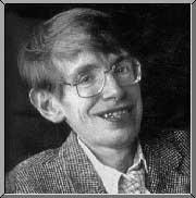 Stephen Hawkin - Vật lộn với bệnh tật