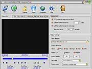 Ultra Video Splitter: Cắt tập tin Video có chọn lọc
