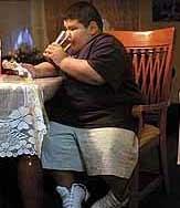 Đừng béo phì để bị tiểu đường