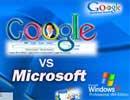 Google thắng Microsoft trong cuộc đua tiếp quản AOL