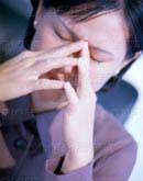 Chóng mặt có thể do nhiễm độc hay u não
