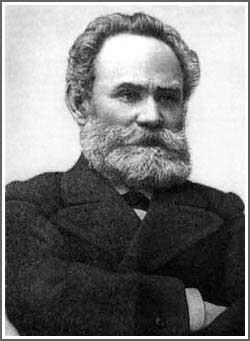Ivan Petrovich Pavlov - Cậu bé cần mẫn