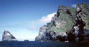 Quần đảo St Kilda (Anh)