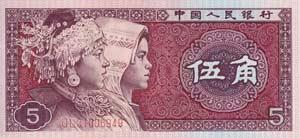 Sự ra đời tiền giấy ở Trung Quốc