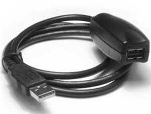 KeyPhantom USB Keylogger đầu tiên được phát hành