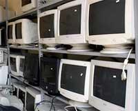 Chọn mua màn hình CRT cũ