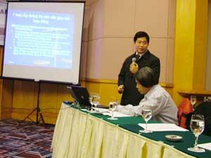Quản lý Internet Việt Nam: còn nhiều khó khăn