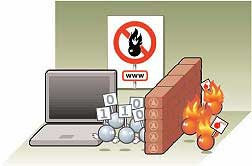 Bảo mật mạng và những điều cần biết
