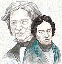 Michael Faraday - Cánh chim tự do