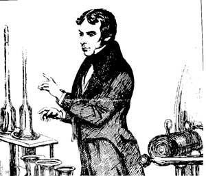 Michael Faraday - Sự bình thường vĩ đại