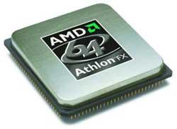 Toàn cảnh thị trường chip qua cuộc đối đầu Intel - AMD