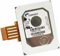 Cornice giới thiệu thẻ nhớ 10GB
