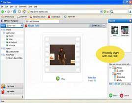 AllPeer, công cụ peer-to-peer dành cho Firefox