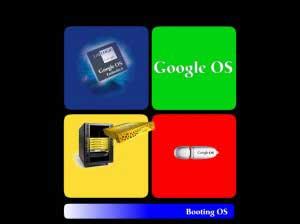Google sắp giới thiệu... Máy tính Google siêu rẻ