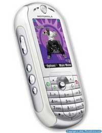 Motorola Rokr 2: Thiếu iTunes, vẫn... chạy tốt