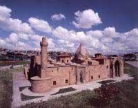 Đại giáo đường và bệnh viện Divrigi (Thổ Nhĩ Kỳ)