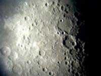 Ý xây dựng kính viễn vọng trên mặt trăng