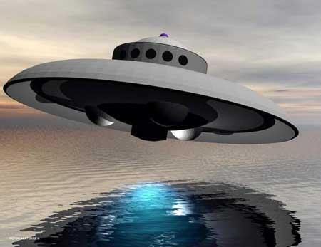 Đĩa bay - những cuộc xâm nhập trái đất năm 2005