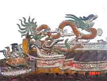 Điêu khắc đình làng ở Việt Nam