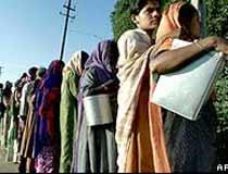 Ấn Độ 'mất 10 triệu bé gái'