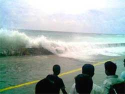 VN sẽ gia nhập Hệ thống cảnh báo sóng thần quốc tế