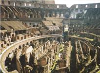 Nghề làm võ sĩ giác đấu thời La Mã